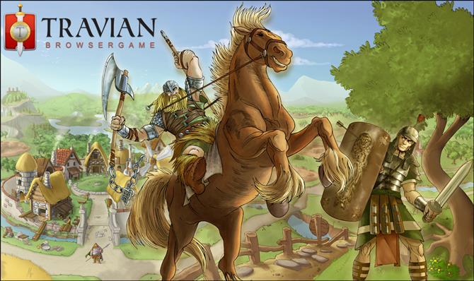Travian