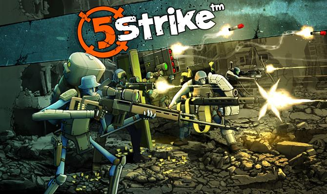 5 strike