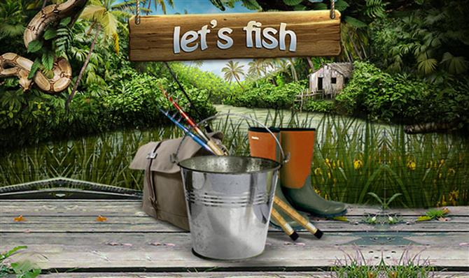 Let`s Fish