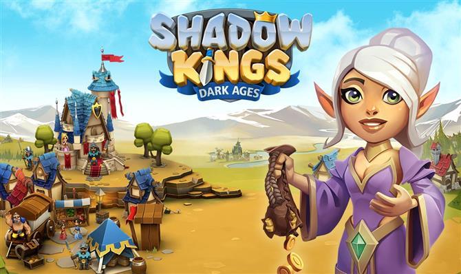 Shadow Kings