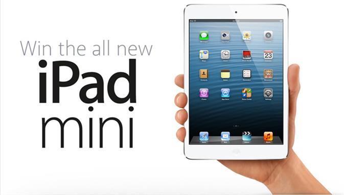 Κάνε δικό σου ένα mini iPad!