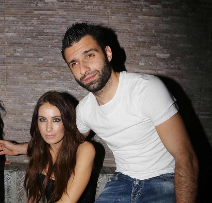Επανασύνδεση για το πρώην ζευγάρι της ελληνικής showbiz... τέσσερα χρόνια μετά!