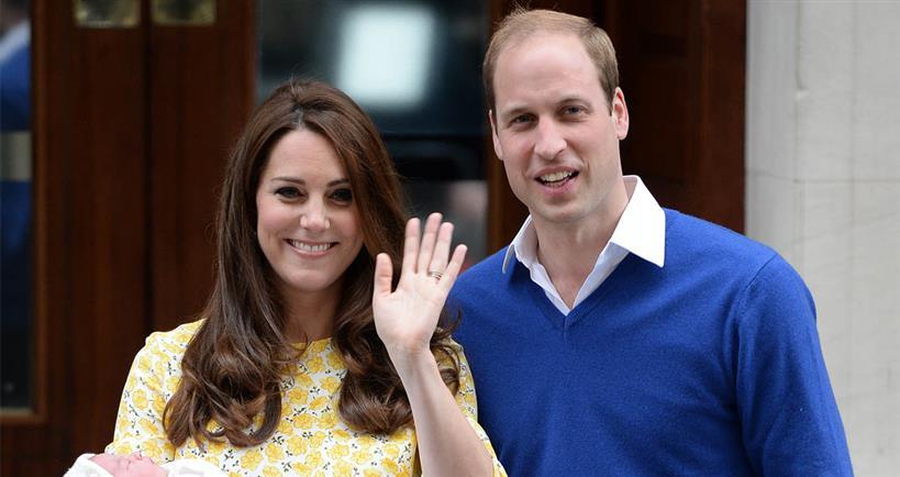 Νεκρός βρέθηκε άνδρας έξω από το παλάτι του Πρίγκιπα William και της Kate Middleton