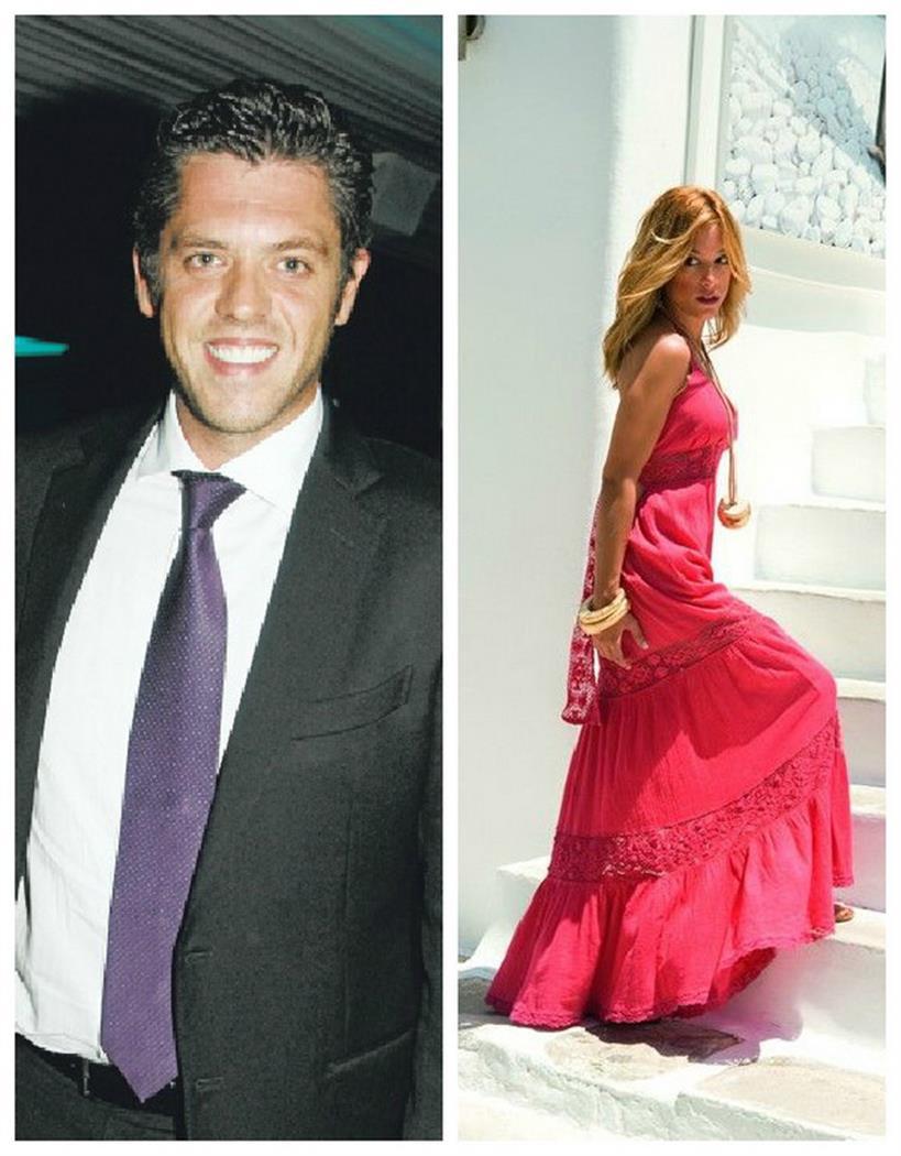 Baby boom! Το ζευγάρι της ελληνικής showbiz περιμένει την τρίτη κορούλα του!