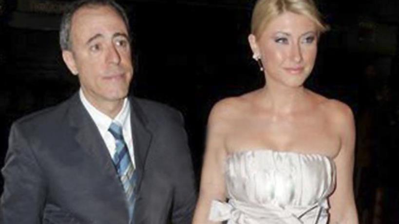 Για πρώτη φορά μιλάει ο σύζυγος της Σίας Κοσιώνη, Μιχάλης Λεάνης