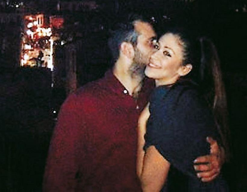 Το πασίγνωστο ζευγάρι της ελληνικής showbiz ετοιμάζει τον γάμο του!